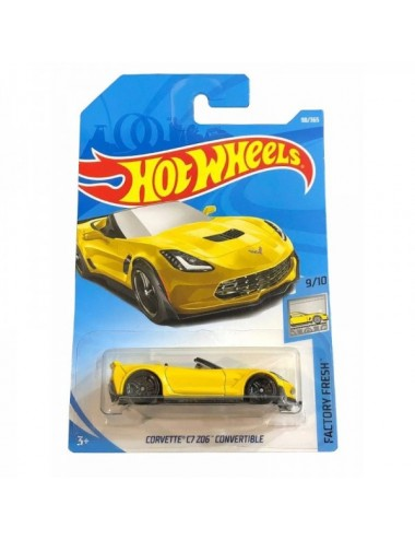 PACK 20 VEHICULOS HOT WHEELS