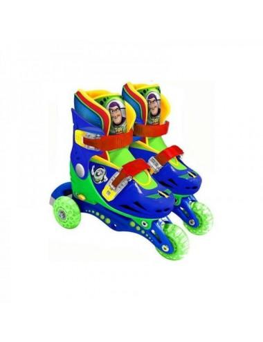 Patines En Linea De Toy Story
