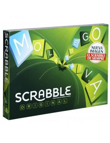 Juego Scrabble Original  Nueva Imagen