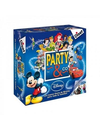 Party&Co Disney V30