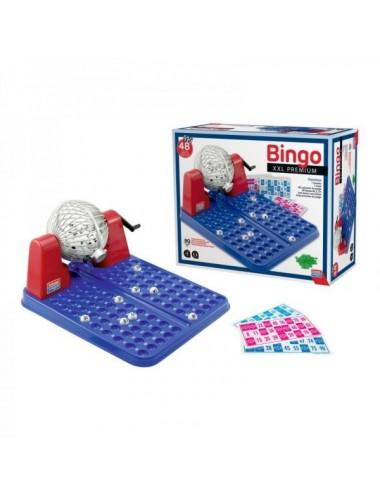 Juego Bingo Xxl Premium
