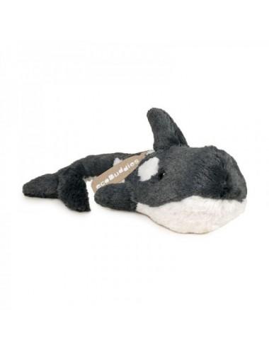 PELUCHE ECO BUDDIES 20 CM ORCA