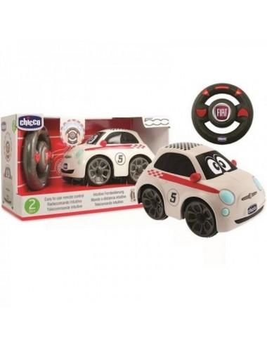 Fiat 500 Sport Radiocontrol
