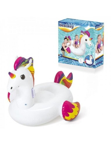 MOCHILA PR CITY LIGHT BLUE