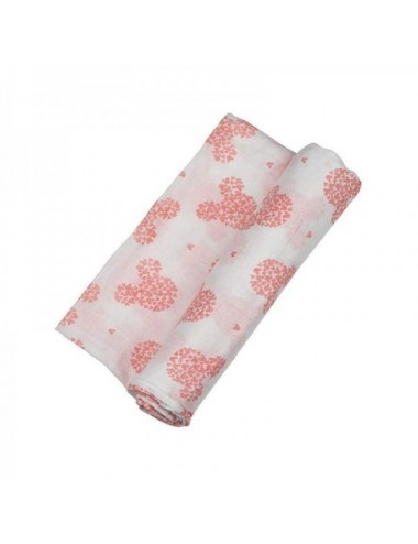 BOLSA DE VIAJE 44CM.ENCHANTIMALS IN THE