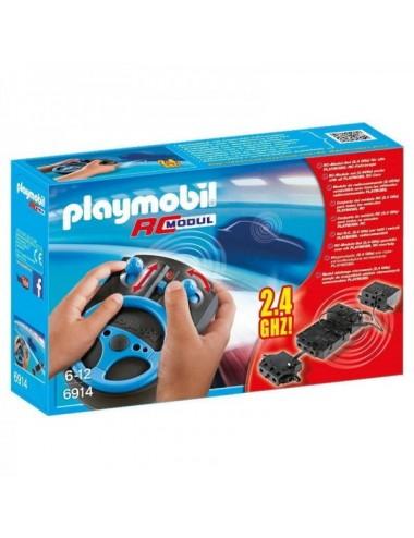 Wild Life Módulo Rc Plus Playmobil 6914
